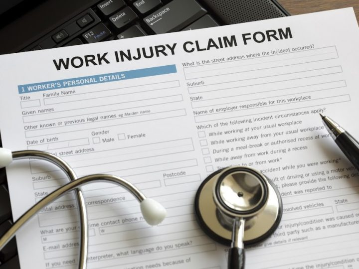 Oklahoma Workers Compensation: Law Forms
