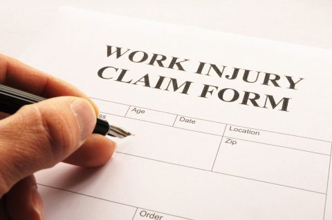 Filing a Workers' Compensation Claim