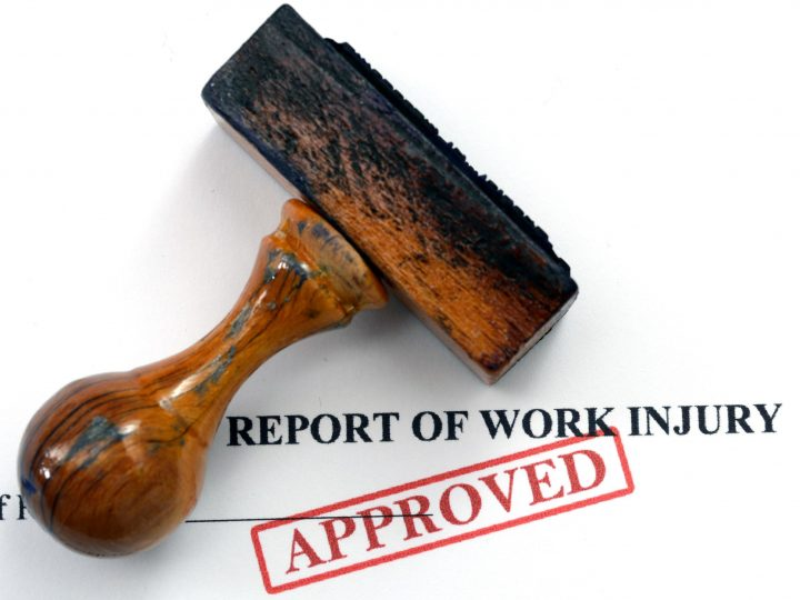 Terminating Work Injury Disability Payments