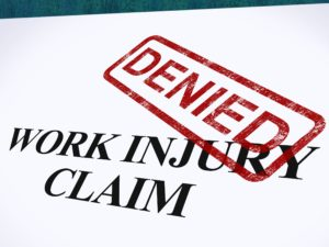 Failure to Carry Workers' Compensation