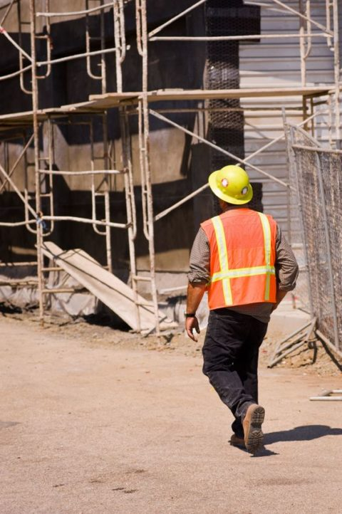 Process For Filing a Workers Compensation