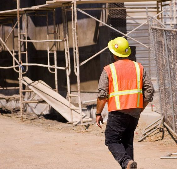 Process For Filing a Workers Compensation Case