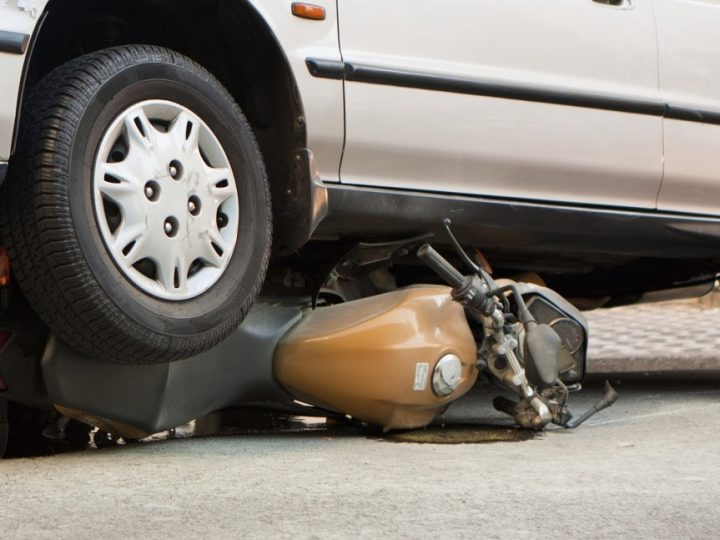 Motorcycle Accident Lawyers in Tulsa