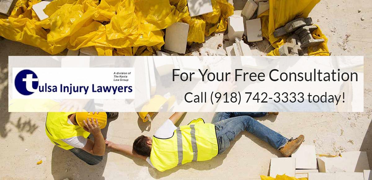 Tulsa Injury Lawyers